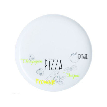 Picture of TANJUR FRIENDS TIME PIZZA 32CM