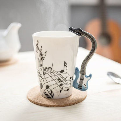 Picture of MUG ŠALICA GITARA 250ML
