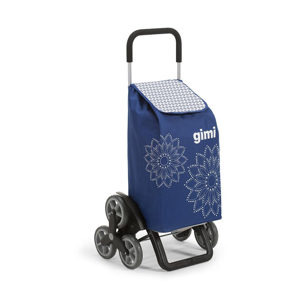 Slika Shopping kolica Gimi Tris plava